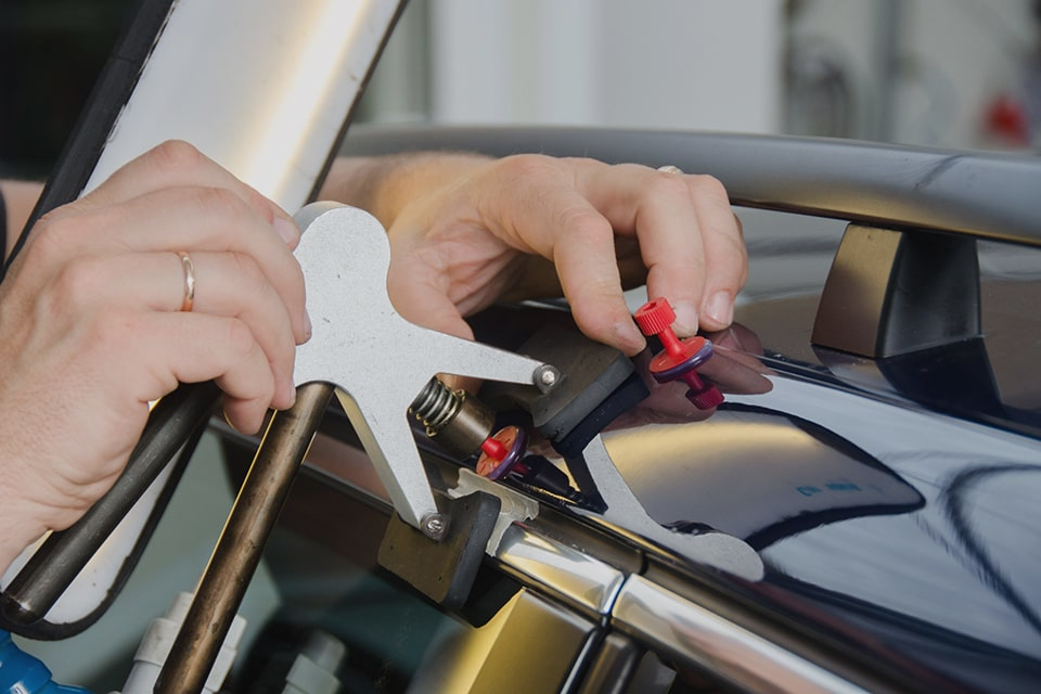 Auto Paintless Dent Repair Jackson TN