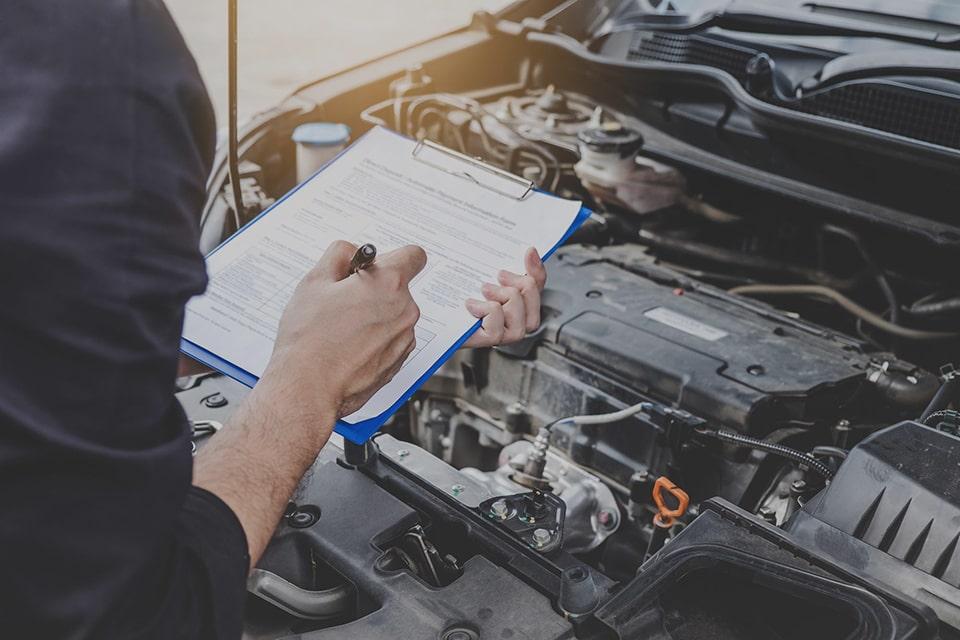 Auto Repair Insurance Claims Jackson TN
