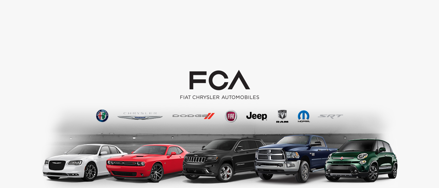 Fiat Chrysler Automobiles Collision Certified