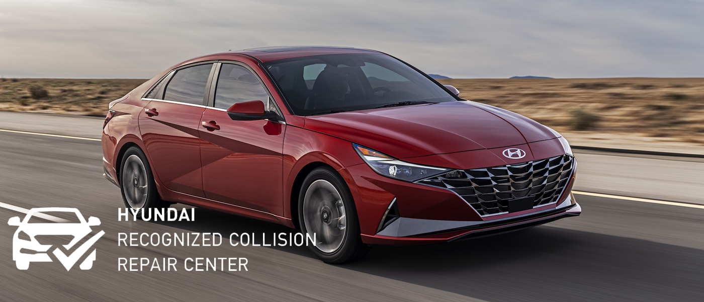 Hyundai Certified Collision Repair Center Collision Specialists Jackson TN